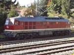 232-088-5/593574/232-088-5-aufgenommen-am-20102012-im 232 088-5 aufgenommen am 20.10.2012 im Bahnhof Hattingen