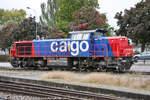 843-076-1/593381/am-843-076-1-aufgenommen-am-08012011 Am 843 076-1 aufgenommen am 08.01.2011 im Bahnhof Rorschach (Schweiz)